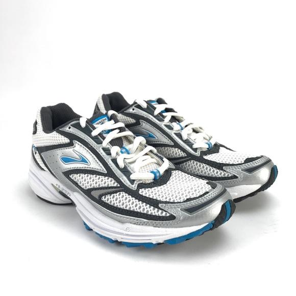 5e398f5de8d0d Brooks Women s Adrenaline GTS 6 Running Shoes 7 2A